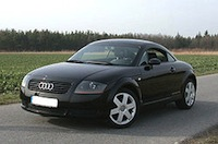 andere Audi Modelle