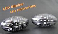 Indicators / Interieur Lights