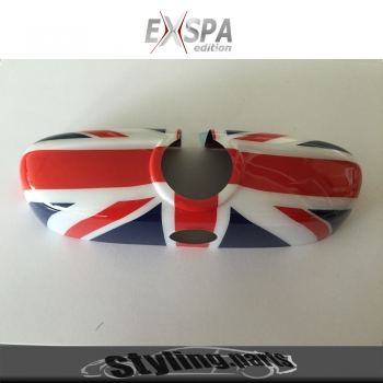 MINI F55 F56 Interior Mirrow Back Union Jack