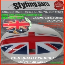 MINI Innenspiegel Union Jack R50 R52 R53