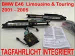 BMW E46 01-05 DAYLIGHT DRL