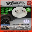 fit for MINI Welcome Light R56 R57 R58 R59 - Kopie