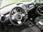Passend für MINI Interieur Set Chrom 27tlg R55 R56