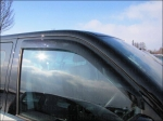Fit on VW T5 WIND & RAIN DEFLECTOR